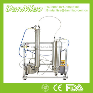 2016 dewaxing hydrponics CO2 extractor for wholesale