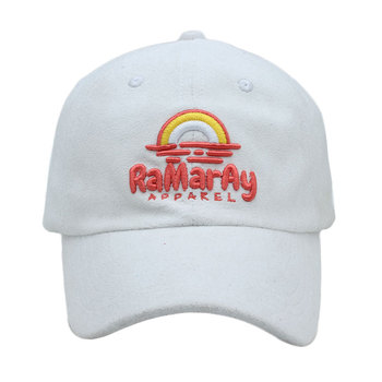 wholesale designer suede baby hats online various color beautiful baseball  caps for kids 5892d876f210