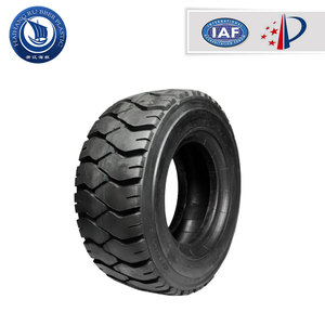 Can Customizable highly rated solid rubber truck china tyre forklift tire 28*9-15 / 18*7-8 / 7.00-12 / 8.25-15 and so on