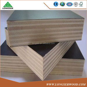 18mm construction used plywood for sale