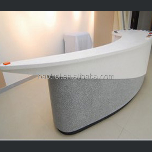 Customized Newly Design Hospital Reception Desk Buy