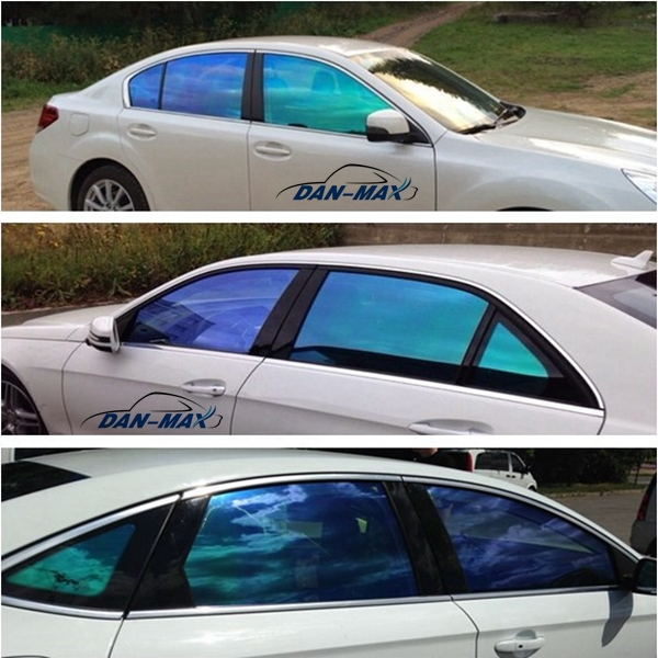New Arrival Reflective Chameleon Mirror Solar Control Car