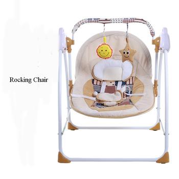 Schommelstoel Elektrisch Baby.Goedkope Nieuwe Baby Elektrische Schommelstoel Baby Bouncer