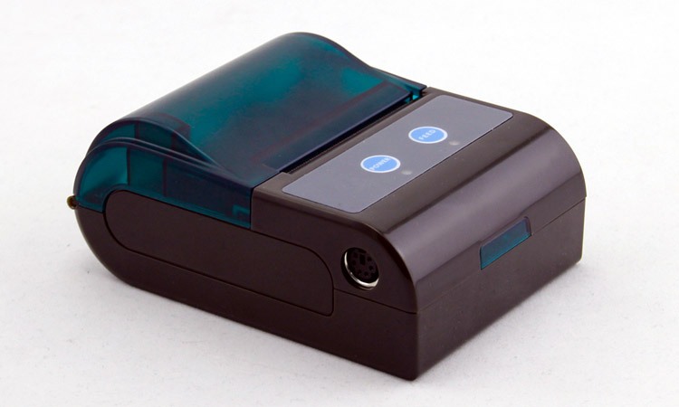 2inch android bluetooth thermal Printer/ portable mini mobile Printer /58mm receipt pos printer