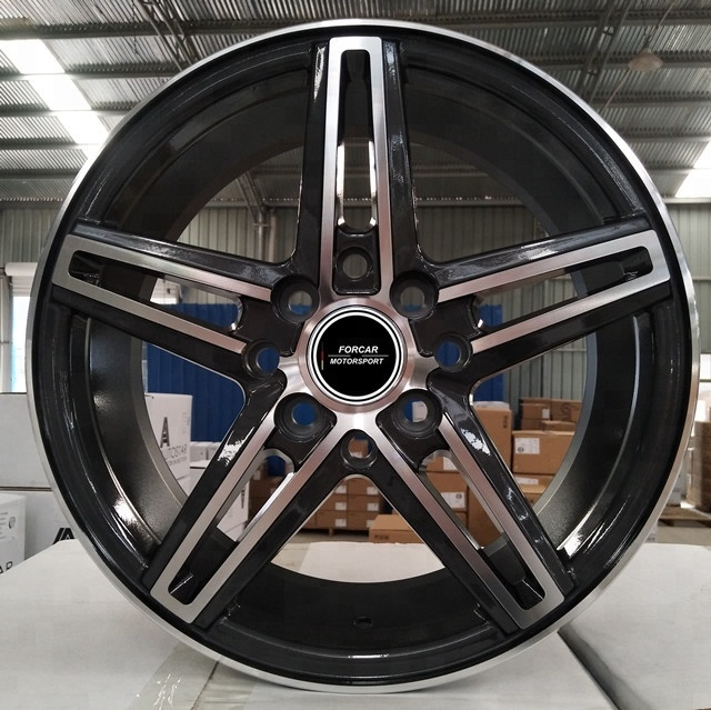 14 Inch Popular Design Car Alloy Wheels Replica Wheel Rims View 14 Inch Car Wheels Forcar Motosport Product Details From Qingdao Forcar Motorsport Co Ltd On Alibaba Com