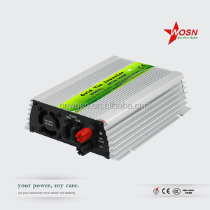 2018 hot sale MGIN series DC to AC micro inverter solar on grid tie 200W inverter