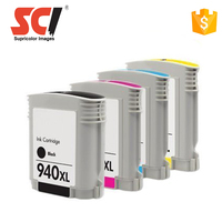 Supricolor Good price Compatible Ink Cartridge 940 940XL for HP Officejet Pro 8000/8500W