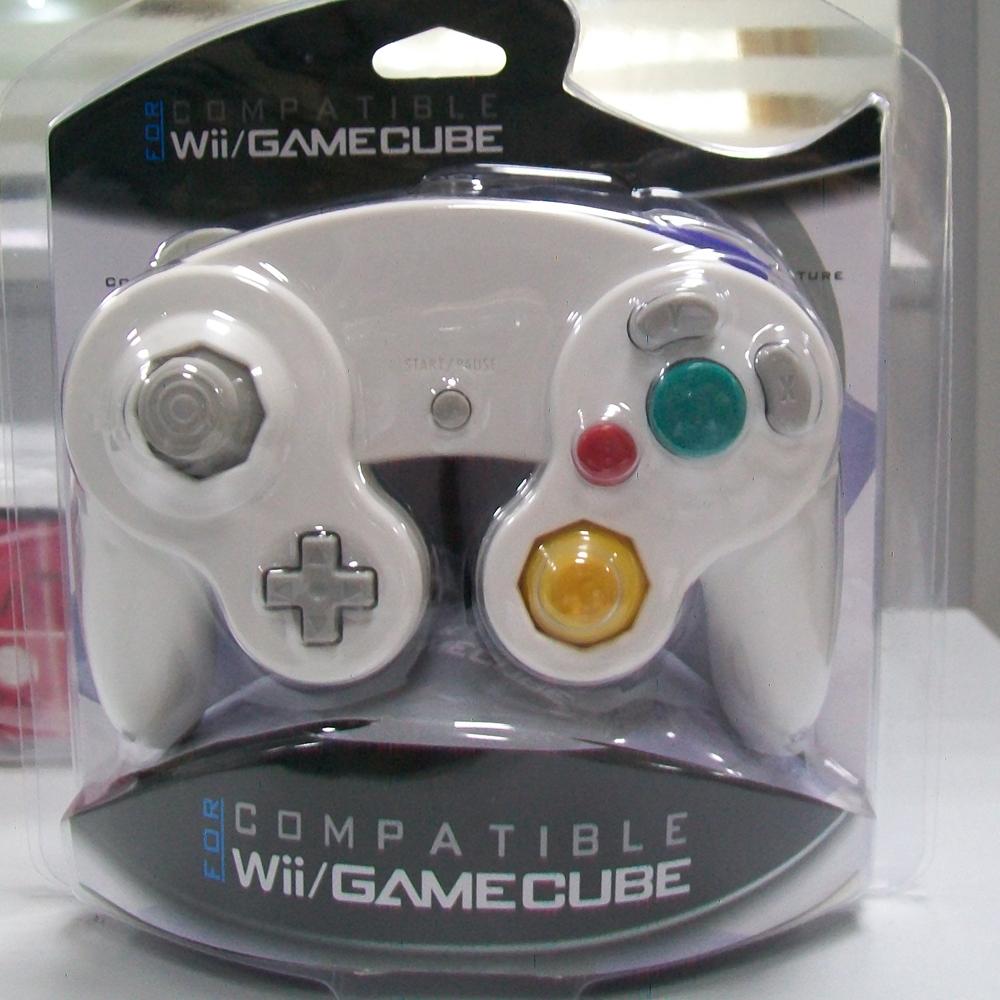 2015 Beste Qualität Für Gc Gamecube Controller Für Nintendo Wii