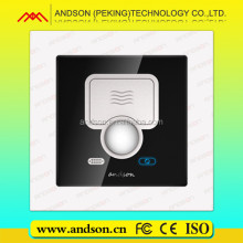 Pir Sensor for wall motion sensor PC material