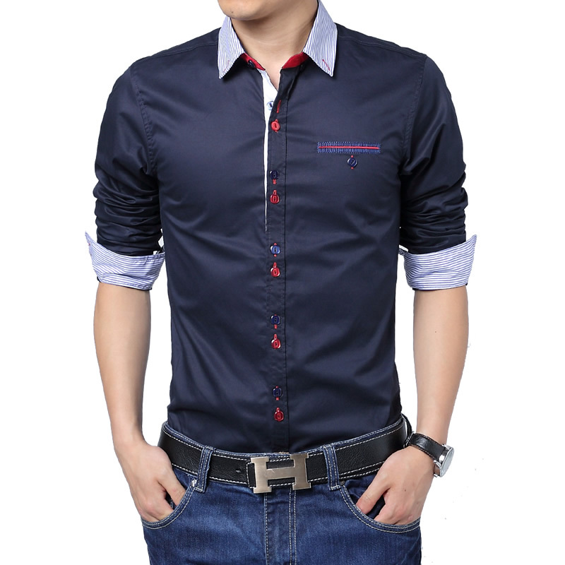 Discover cheap casual shirts for men online at ggso.ga, we offer the seasons latest styles of casual shirts for men at discount price. We also offer Wholesale service.