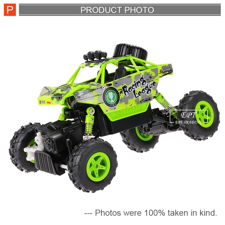 Hot sale 1 24 rc off road cars high speed rc climbing car for kids