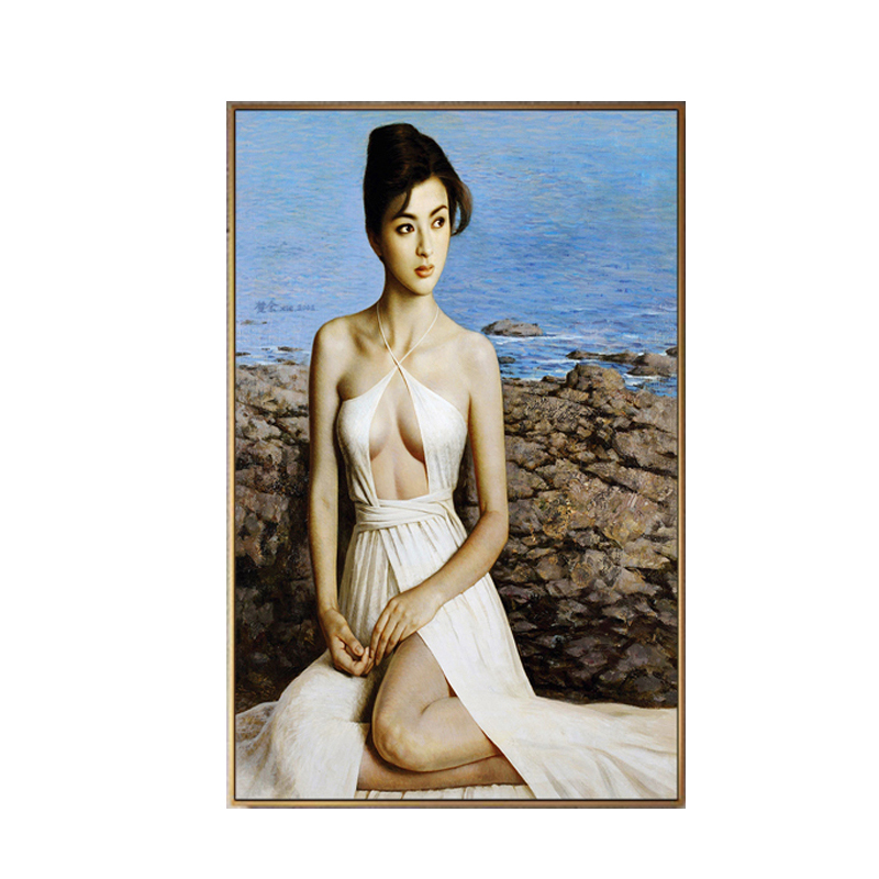 For chinese nude girl paintings