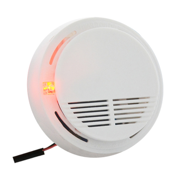 Battery Operated Stand Alone Smoke Detector Aw Ssd701 Buy