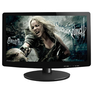 Computer Spare Parts 15.6 inch LED Computer Monitor