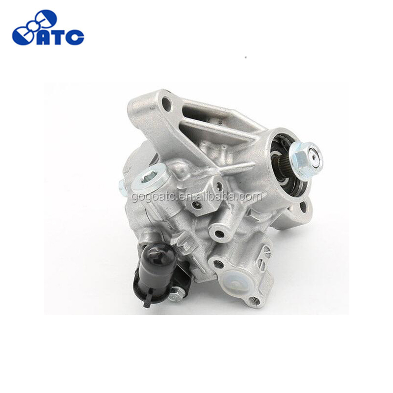 Power Steering Pump 56110RNA305  56110RNAA01 56110RNAA02  For 06-11 H-onda C-ivic DX EX LX 1.8L L4