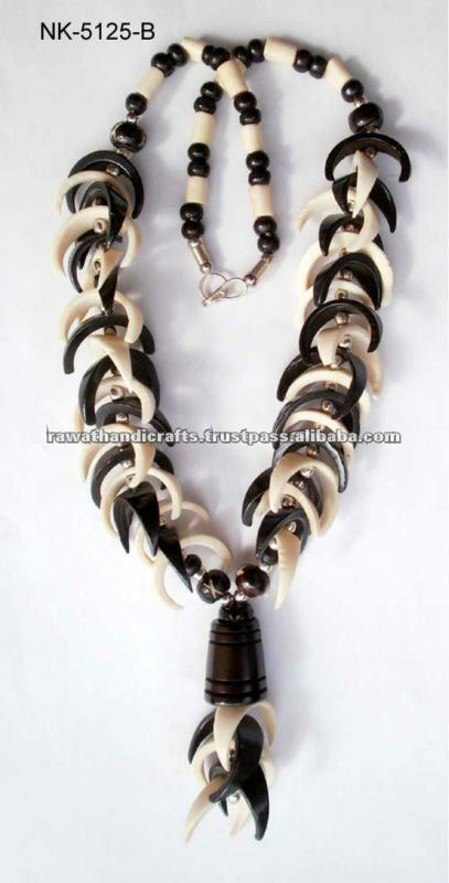 market color bone off natural etsy il white necklace making jewelry bead beads animal round ivory