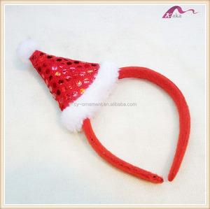 fc83d58615462 China christmas hat headband wholesale 🇨🇳 - Alibaba