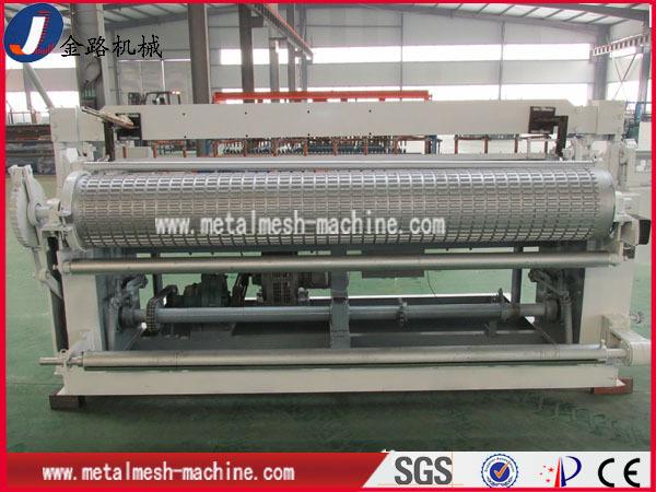 Wire Mesh Welded Machine,Mesh Panel Welding Machine(22