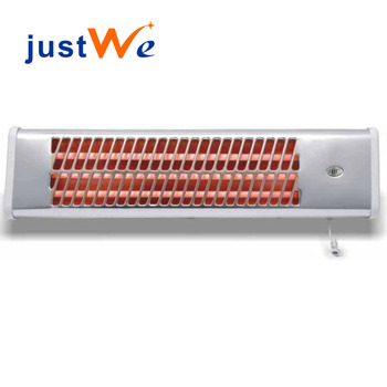 Energy Efficient Wall Quartz Radiant Electric Heater