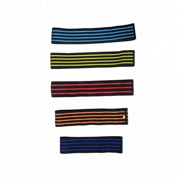 Premium Strong Fabric Resistance Band Hip Circle Bands