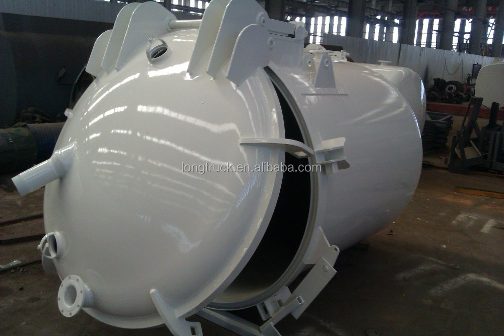 Vacuum Tank Suppliers And Manufacturers At Alibaba