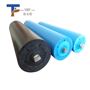 Conveyor Trough plastic Pipe Roller, Boilie Roller