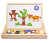 Kids Learning Magnetic Drawing Board Box Drawing Board For Kids