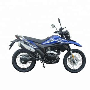 ChongQing Good Price Off Road Motorcycle 220CC Dirt Bike