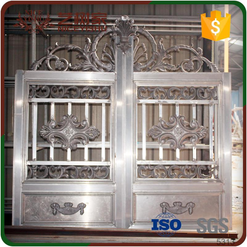 Luxurious Home Front Door Designapartment Door Designhouse Gate
