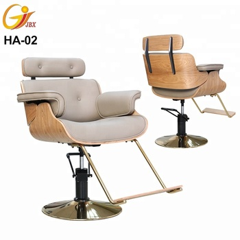 Beauty Styling Hair Salon Barber Chair Furniture On Sale HE-541