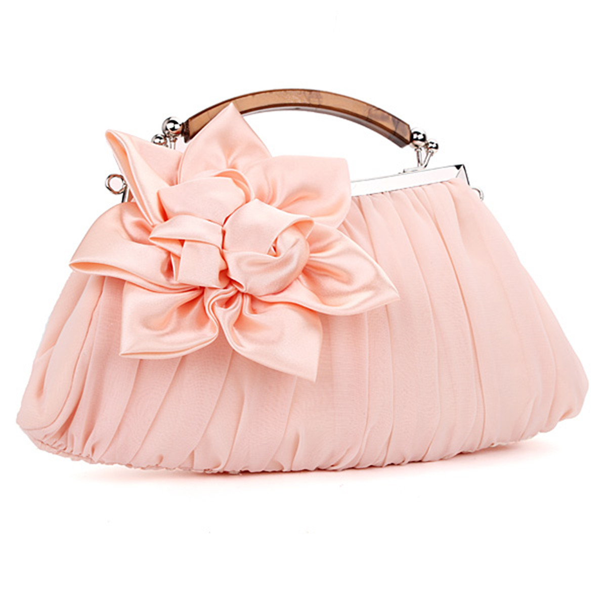 57dfce50c47d Buy Trendy Accessories 2015 Evening Bag Flower Bride Bags Purse Full Dress  Party Handbag Wedding Clutch Women Party Purse Lady Gift in Cheap Price on  ...