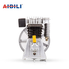 New products 3hp high pressure two stage small air suction pump air compressor pump