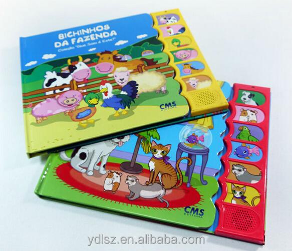 Arabic Alphabet Talking Book For Pre-school Learning