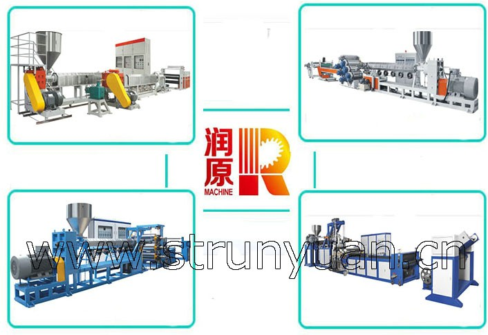 RYC-680/1200 - Plastic Egg Tray Making Machine & Vacuum Thermoforming machine - Best Selling 2017
