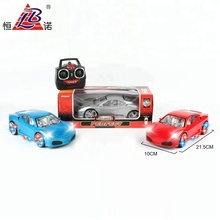 1:18 Huanqi RC Car For Kids Race Free Sample RC Car With Flash Light
