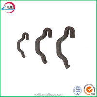 Rail anchor with factory price and used for railway