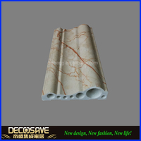 Artificial Marble Stone plastic skirting