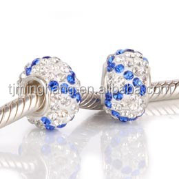 Wholesale 925 sterling jewelry Fashion Fits Pandora style Beads HZ-01
