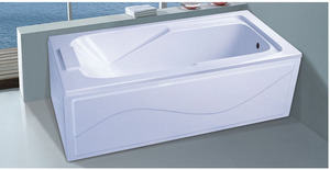 Double Apron Bathtub Double Apron Bathtub Suppliers And