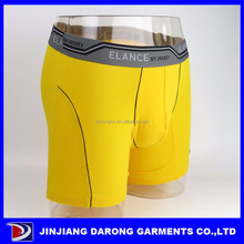 free sample custom v shape underwear for men