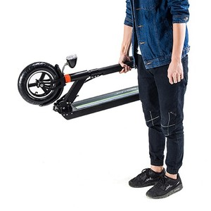 500W electric scooter with 48V13Ah electric motorcycle