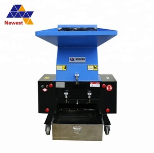 Recycled plastic film grinder machine ,strong crusher machine for sale ,plastic film grinder machine