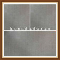 50% silver fiber plain woven emf radiation protection fabric electrically conductive materials