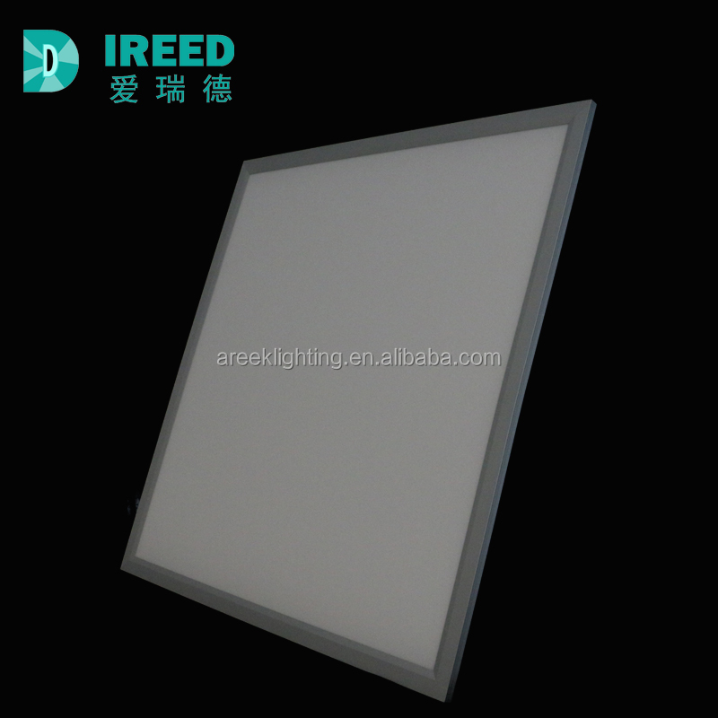 new design LED panel light 3-5 years warranty 60*60cm 600x600 40W LED flat Panel Light