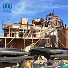 Alluvial Gold Processing Plant Mobile