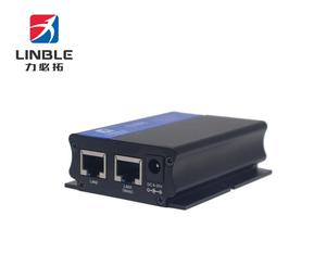 fine quality 4g lte industrial grade multi-function gateway cdma wifi router Adopting high grade industrial wireless module