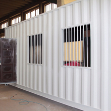 Special container customer modification for sale