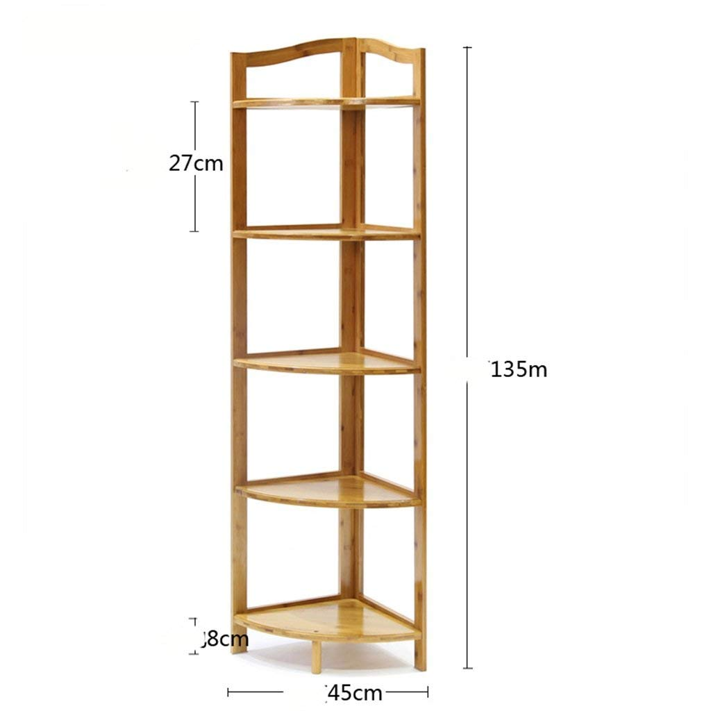 Get Quotations Rack Shelf Frame Stand Corner Landing Angle Home