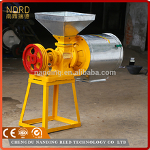 Different Models of flour mill For Grain Processing