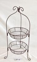 garden wire basket